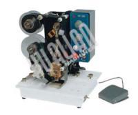 HP-280 Печатная машина с лентой для цветной горячей печати
