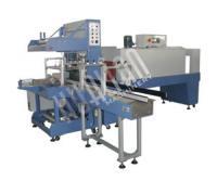 BSF-6030XI Автомат для запечатывания и резки рукавного пакета